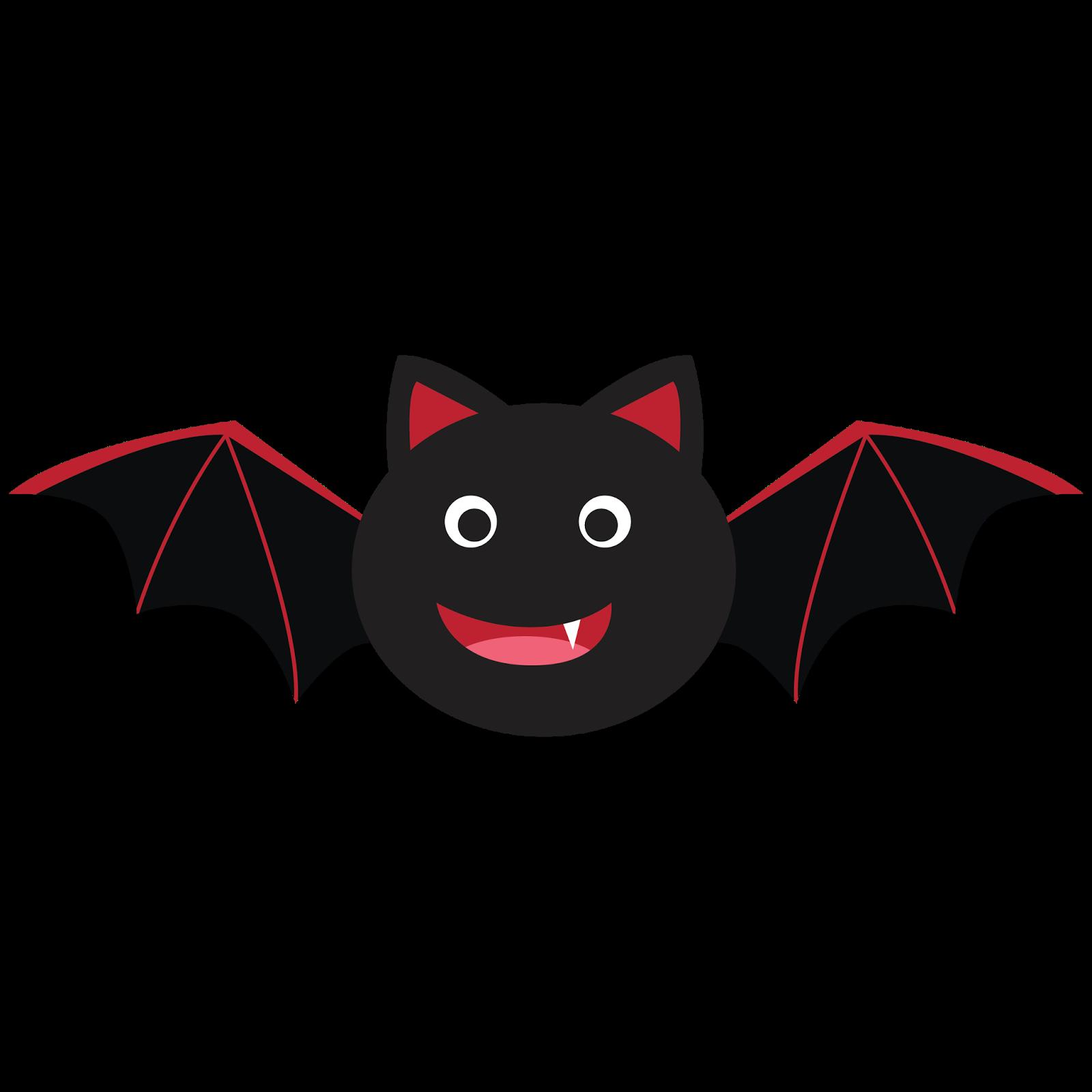 bat clipart 15month