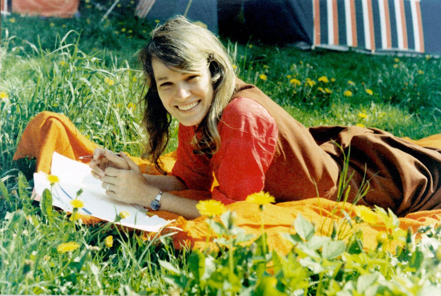 Hannah Nydahl Film