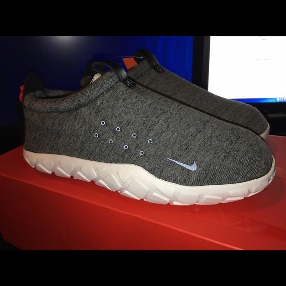 Labs · Nike Lab Air Moc Tech Fleece ...