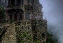 L'Hotel del Salto  Una storia incredibile, è stato definito l'hotel più infestato