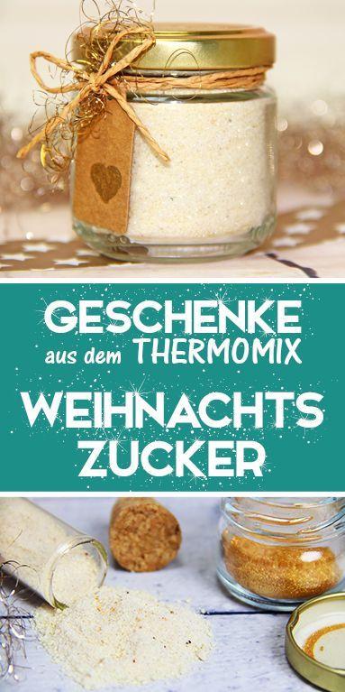Sternenstaub Glitzernder Weihnachtszucker Diehexenkuche De Thermomix Rezepte Rezept Thermomix Thermomix Geschenke Rezeptideen