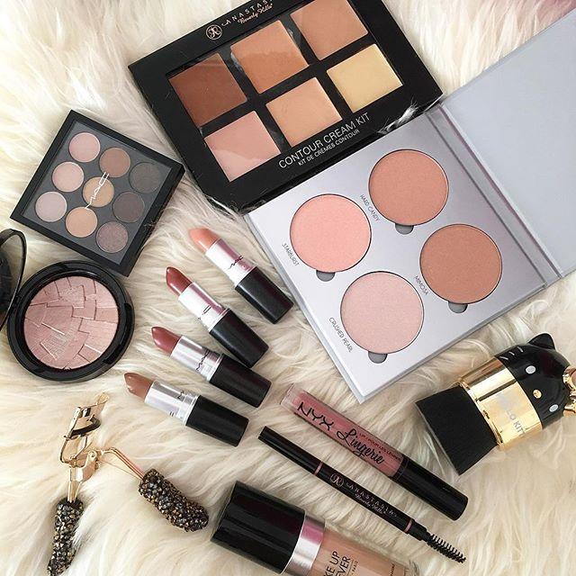 igmakeup:  IG: slave2beauty | #makeup