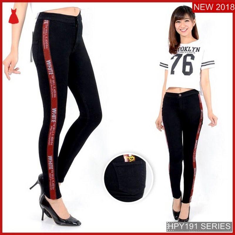 Hpy191c89 Celana Jeans Anak Hw Murah Model Pakaian Celana