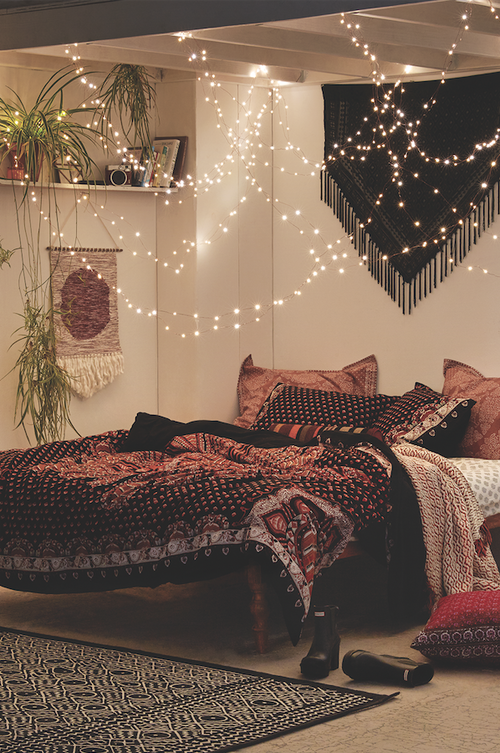 Room Decor Hipster More Bohemain Dormitorio Boho Chic