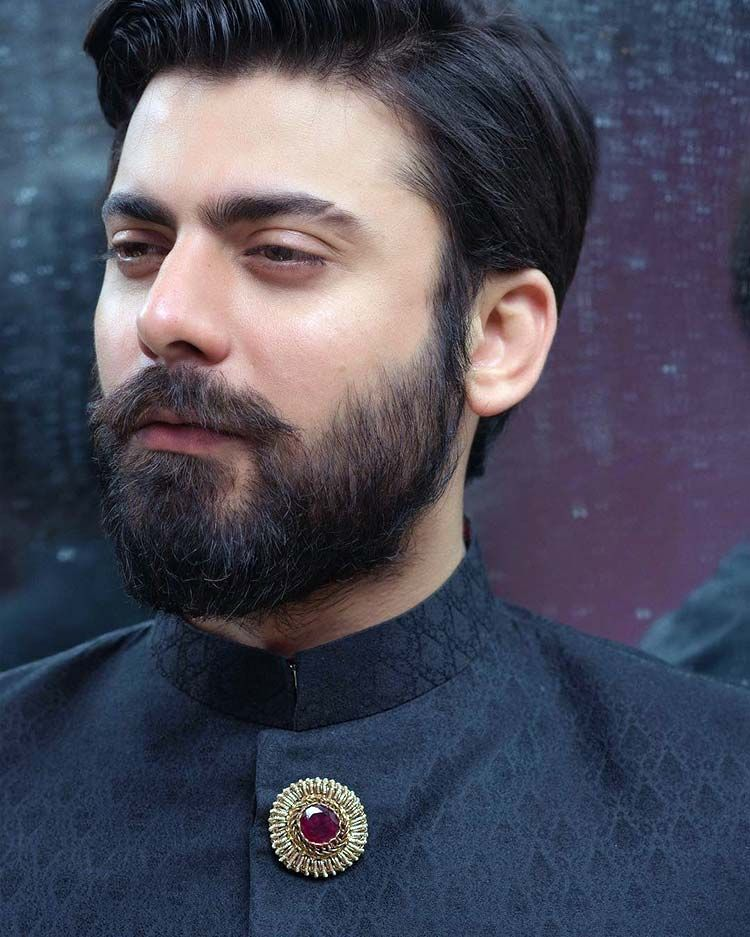 Fawad Khan Has Got Out From Our Dreams To Pose For This Photoshoot