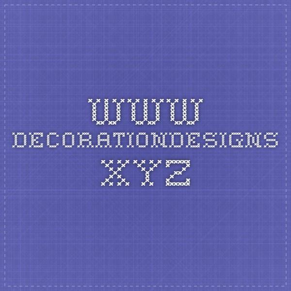 www.decorationdesigns.xyz