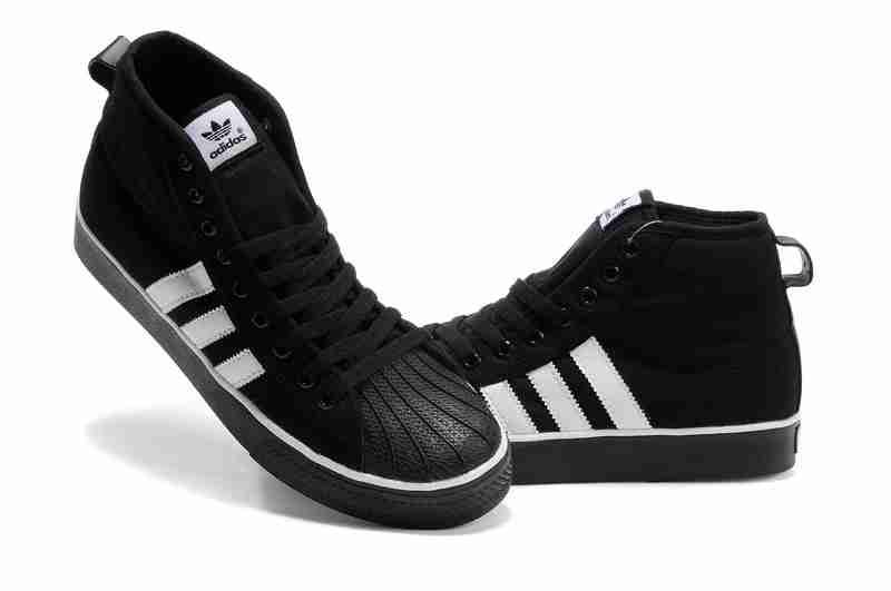 adidas high tops for men