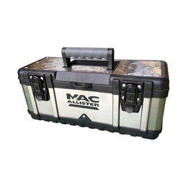 Boite A Outils Mac Allister 39 5 Cm Boite A Outils Caisse A Outils Outils