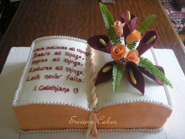 bible wedding cakes pictures bible shaped wedding cake w039 cake decorating ideas 11734