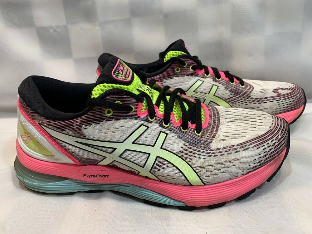 ASICS Gel Nimbus 21 Running Women's