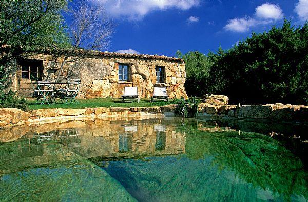 luxury villa rental Corsica Pool Pinterest Luxury villa