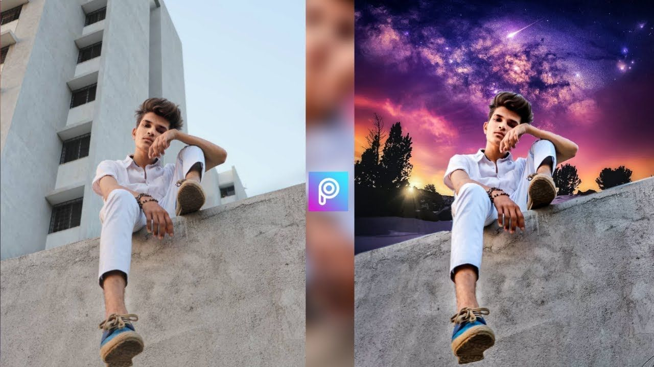 Photo Editing In Picsart Background Change In Picsart Photo Editin Picsart Background Photo Editing Editing Pictures