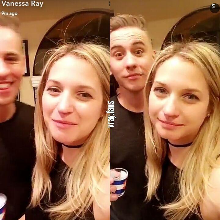 Vanessa via snap!  #vanessaray #bae #vray #vrayskull #V #prettylittleliars #prettiest #ceceisa #darling #charlotteisa #myqueen  #charlottedilaurentis #angel #bluebloods #cbs #nypd #nyc #jamko #eddiejanko #police #policeofficer by vray.fans