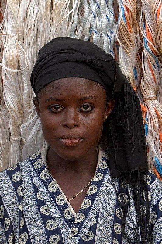 Market woman Kumasi, Ghana | Portraits | African colors, African