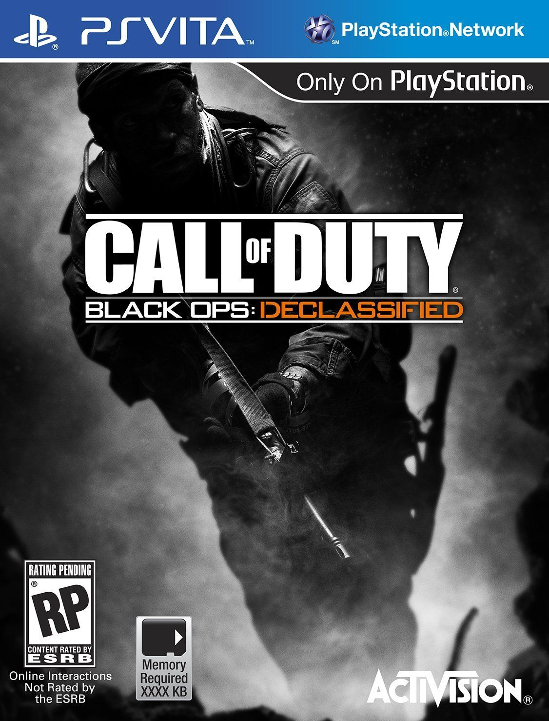 Ps Vita Cod Zombies Download Call Of Duty Black Ops Declassified Ps Vita Full Cracked