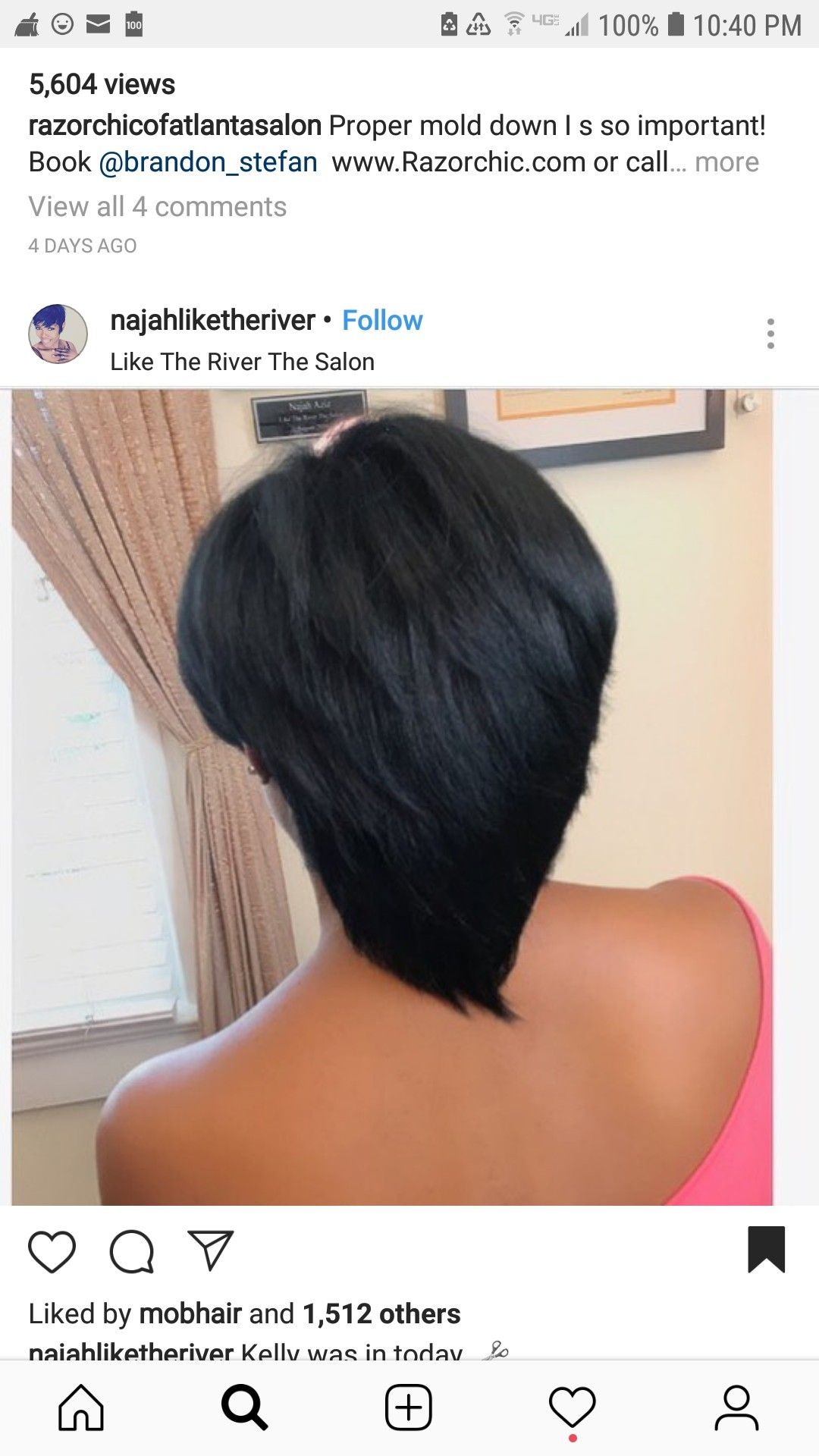 Pin on Hairstyles-Bobs and Kelly Cut