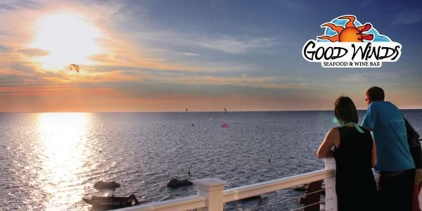 Good Winds Seafood and Wine Bar - Local Seafood - RestaurantFilter - The Outer Banks - North Carolina