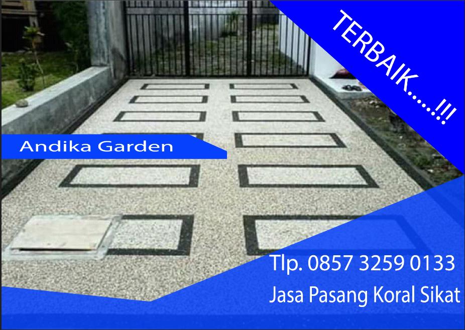 Harga Lantai Garasi Mobil Tlp 62 857 3259 0133 Andika Garden In 2020 Carport Minimalist House Design House Design