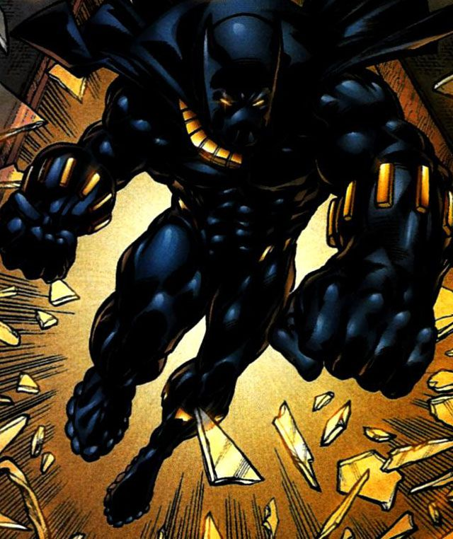 black panther marvel - Cerca con Google