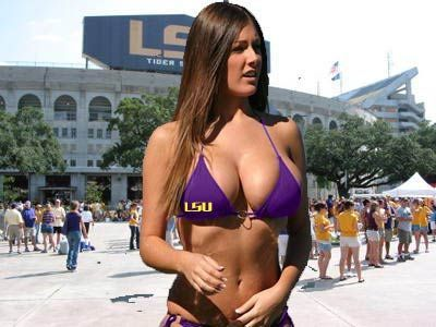 lsu girls Sexy