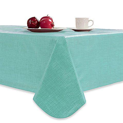 Monterey Vinyl Tablecloth