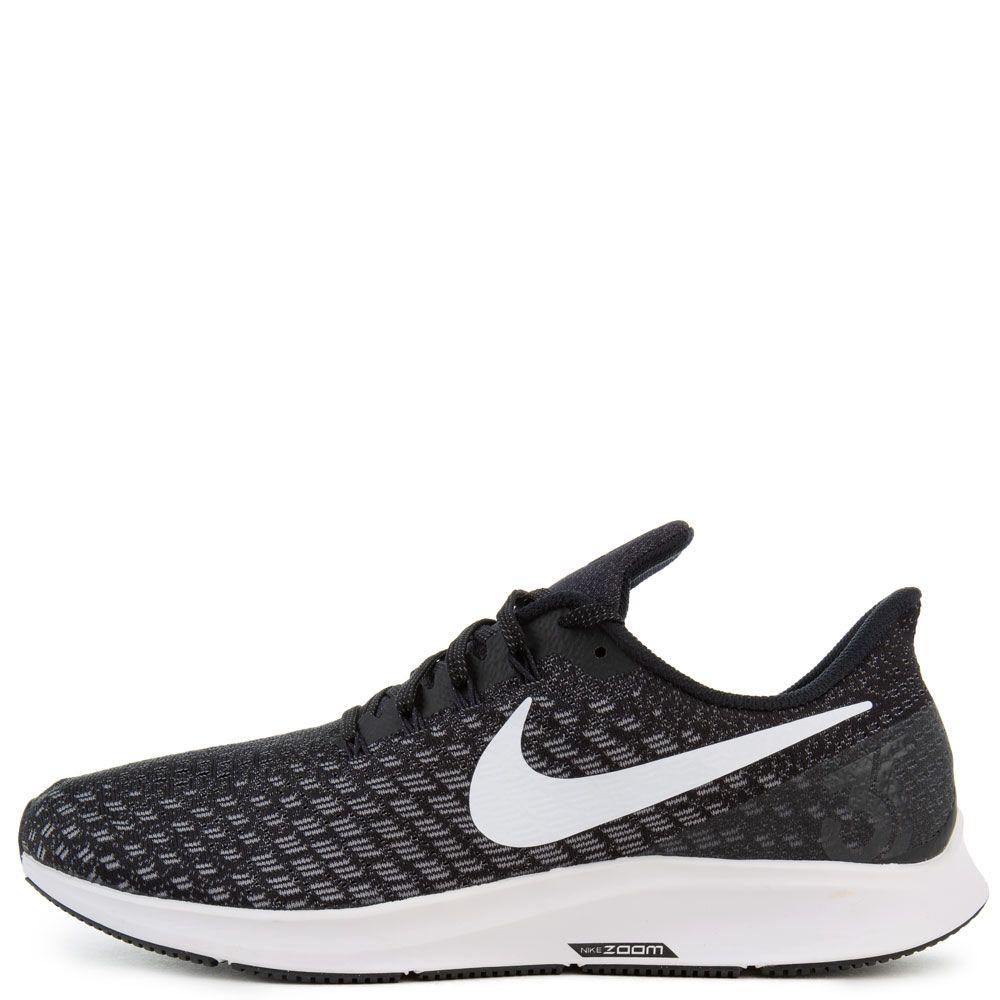 Nike Air Zoom Pegasus 35 Tb Black White Gunsmoke Oil Grey Nike Air Zoom Pegasus Nike Air Zoom Comfortable Running Shoes