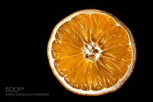 Black and Orange by EdinaSwede  IFTTT 500px Orange black and orange closeup delicious diet food fresh freshness fruit health healt