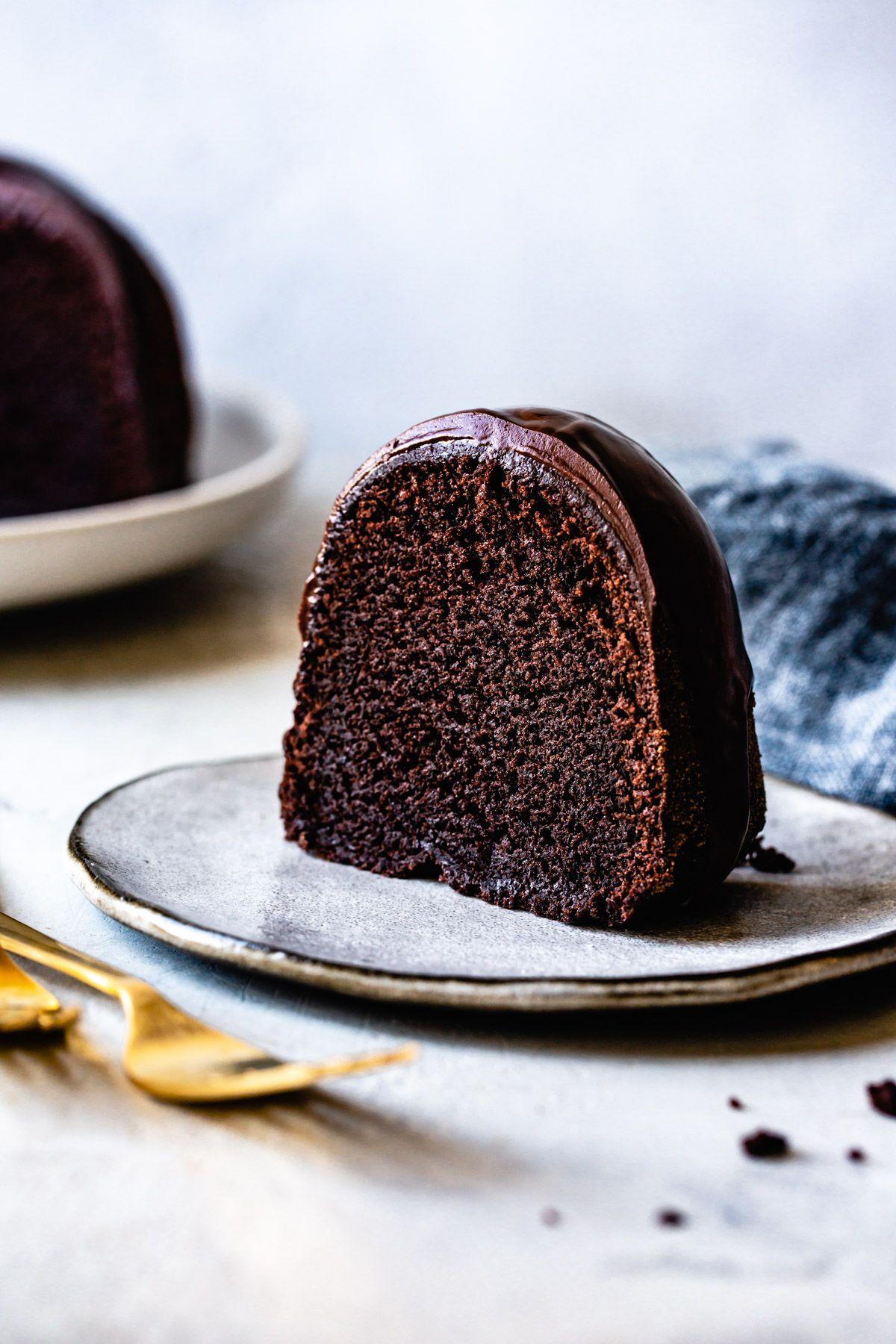 Gluten free chocolate bundt cake recipe bundt cake