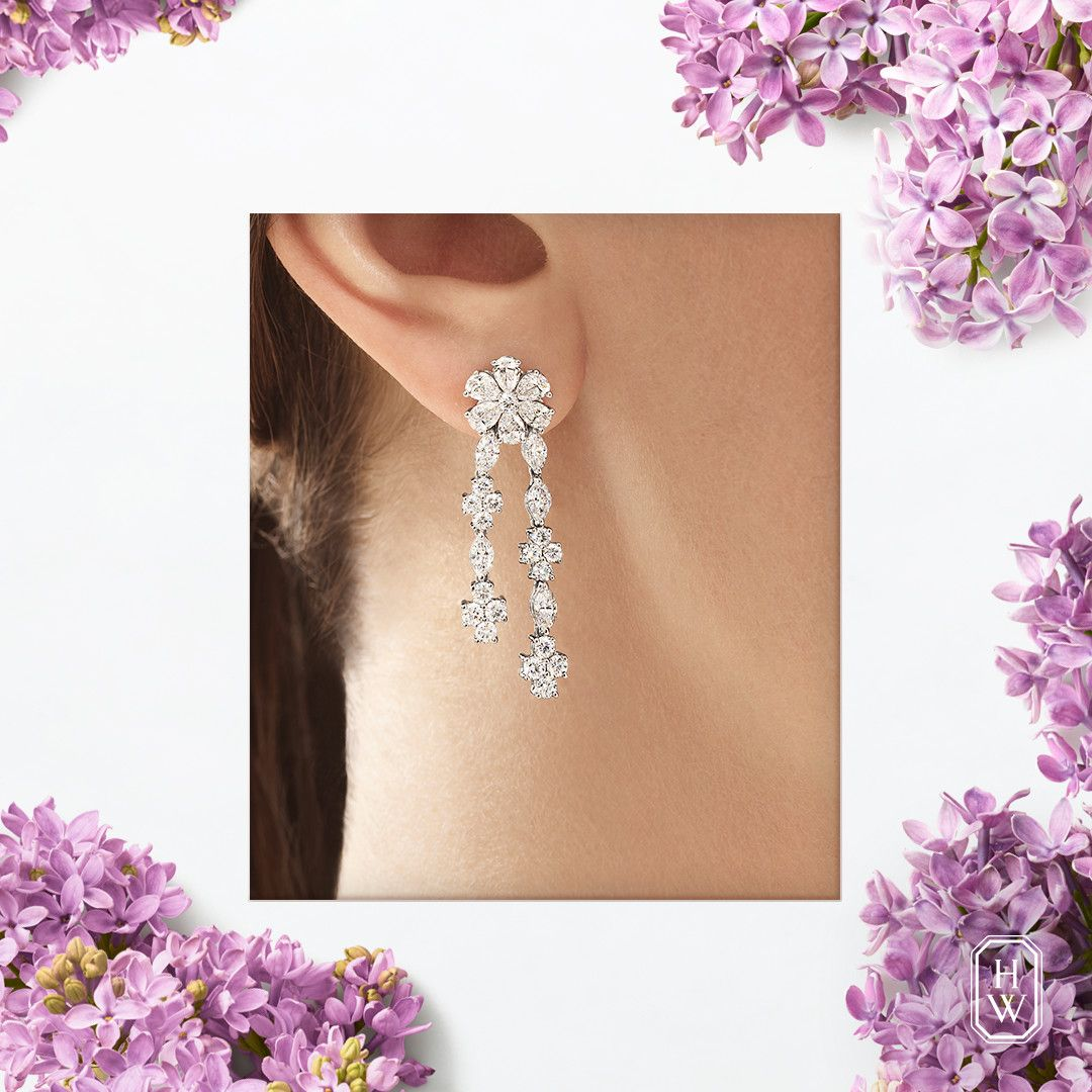 530c4328b0d Add a charming touch to any occasion with #diamond forget-me-nots in ...