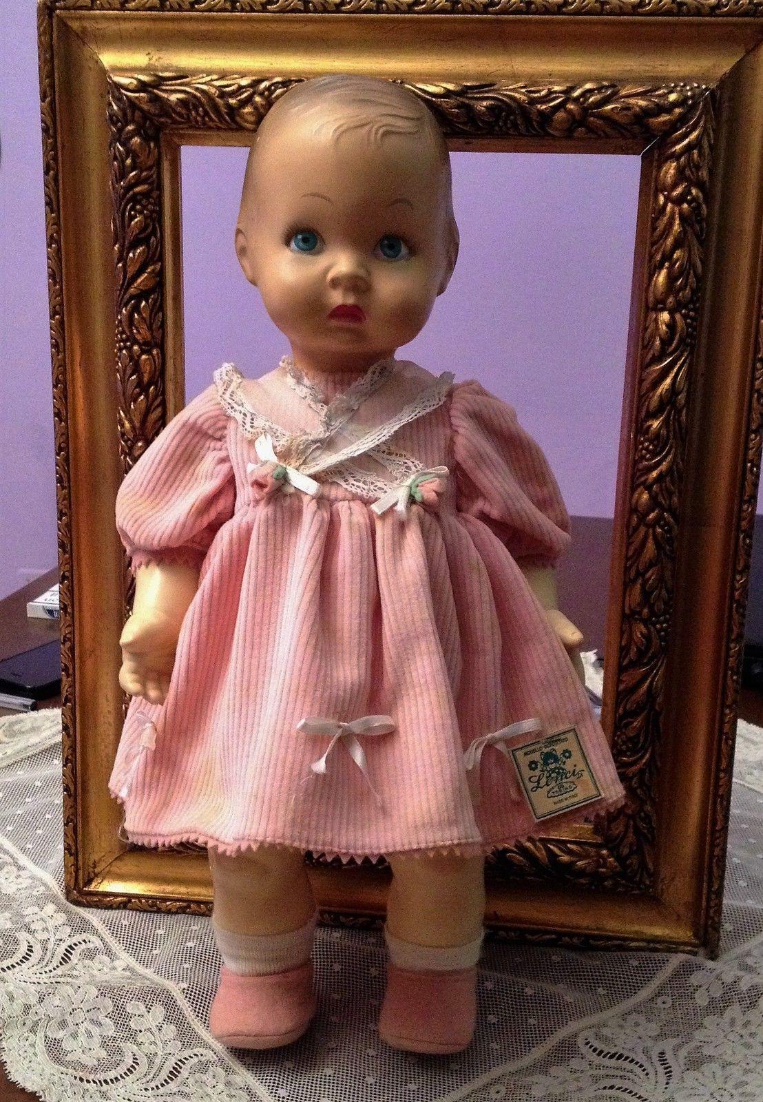 ebay bambole antiche