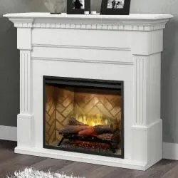 Freestanding Electric Fireplaces Mantel Packages Bbqguys Electric Fireplace Fireplace Fireplace Inserts