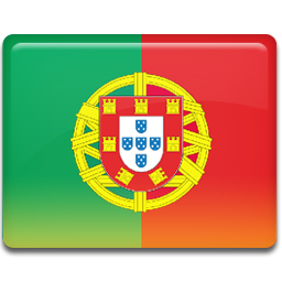 Icone Da Bandeira De Portugal Portugal Flag Flags Of The World Country Flags Icons