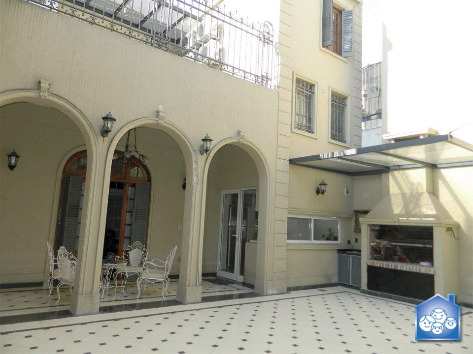 NIcasio Oroño 800 Caballito Venta Casa de 6 ambientes
