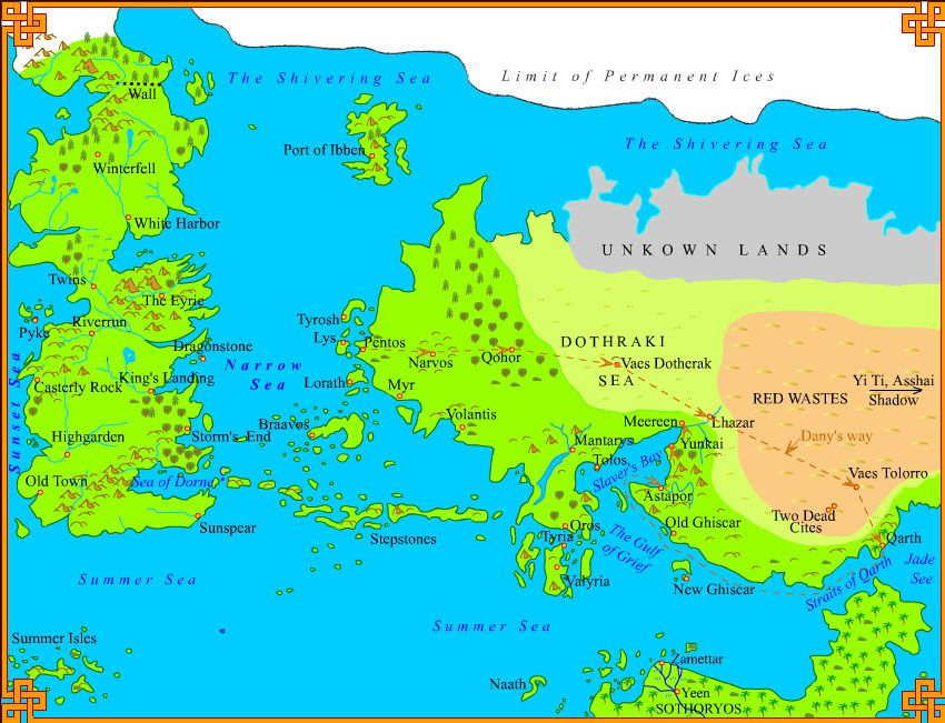Game of thrones maps get to know your way around the seven kingdoms game of thrones maps get to know your way around the seven kingdoms gumiabroncs Image collections