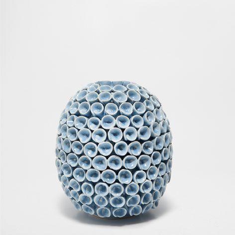 jarrn fondo marino jarrones decoracin zara home espaa