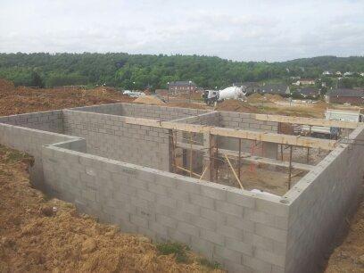Construction Maison Metallique Particulier
