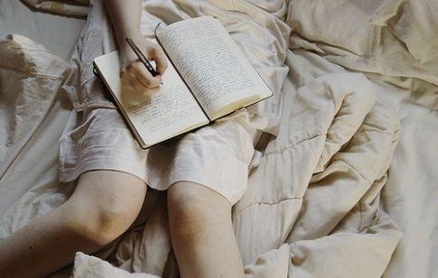 Pisanje je lekovito...