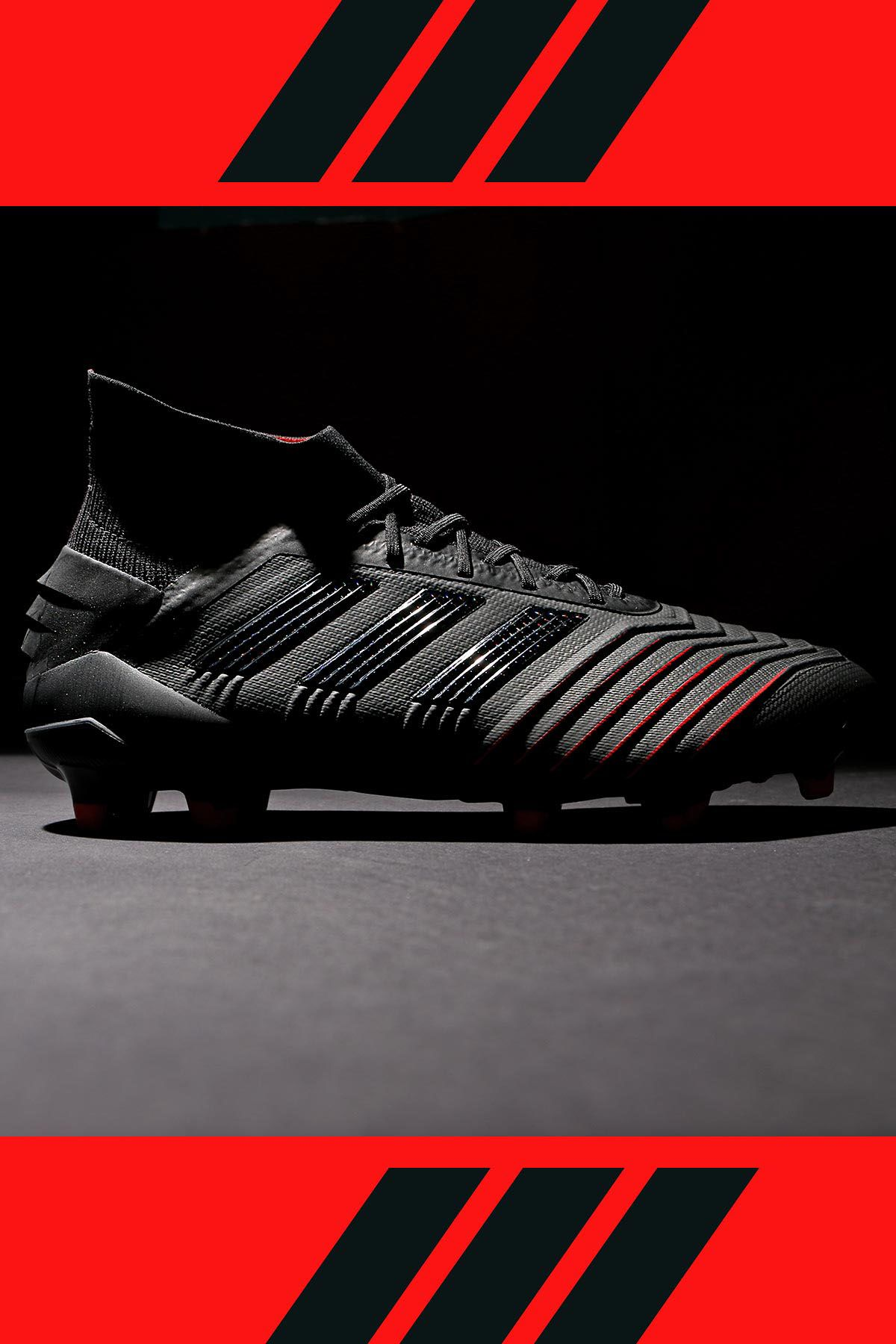 Aquí están las nuevas botas de fútbol adidas Predator de la