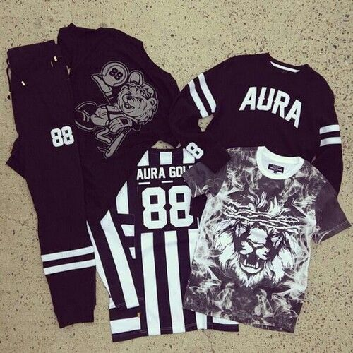 Aura fashion