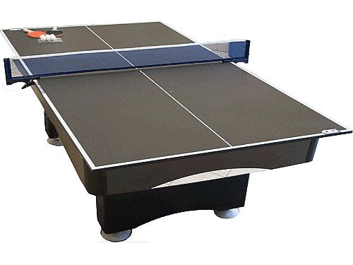 Best Table Tennis Table Brand