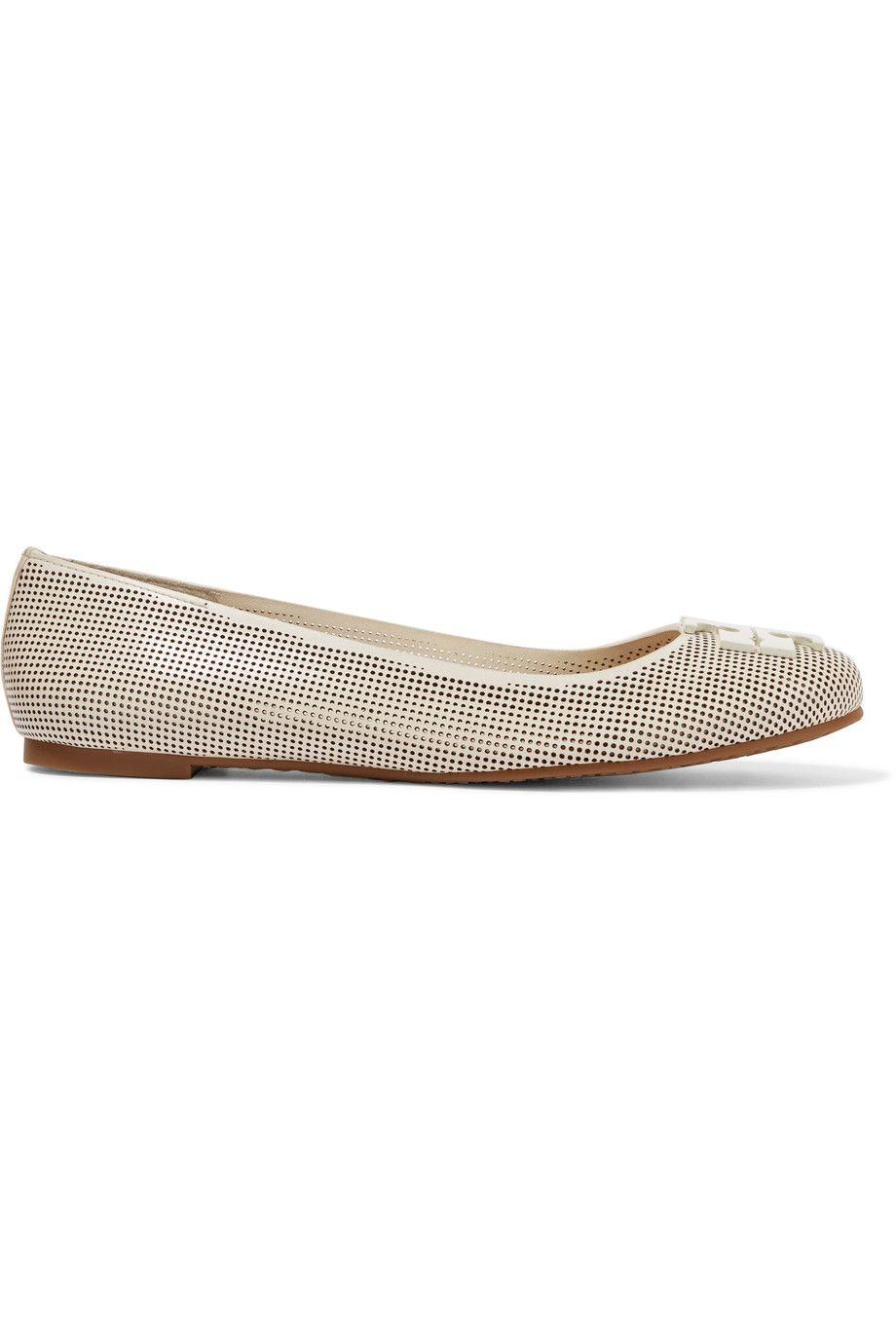30b736604 TORY BURCH . #toryburch #shoes #flats | Tory Burch | Tory burch ...