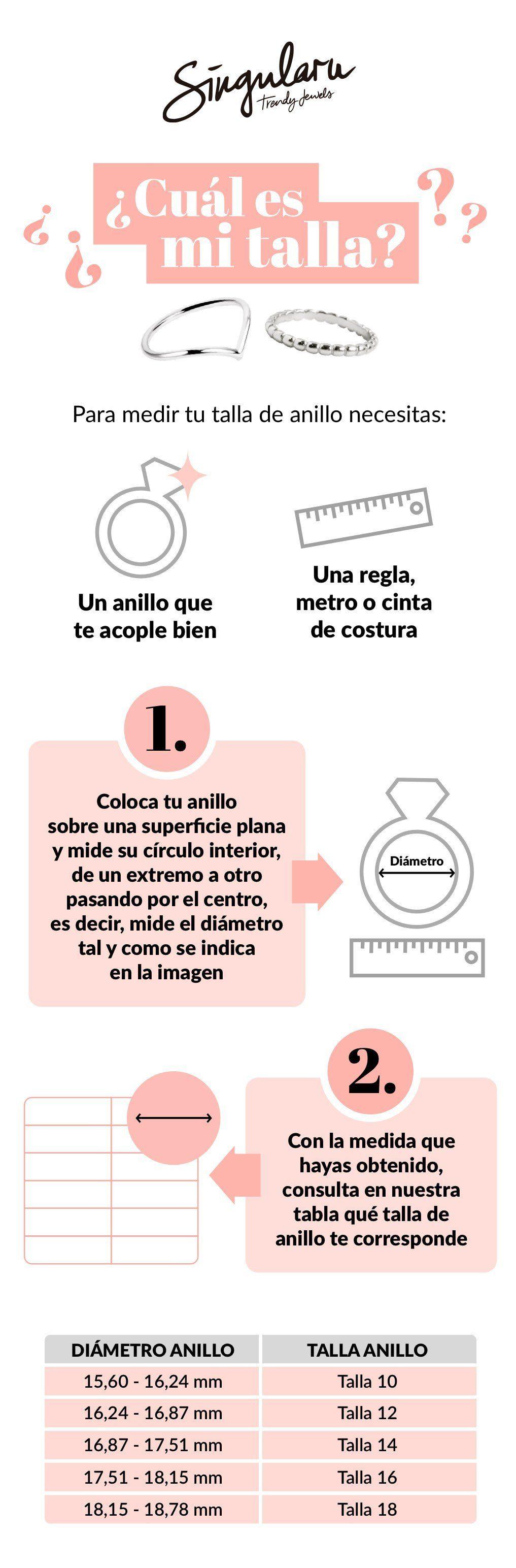 Anillo Personalizado Letter Heart Plata Etiquetas De Joyería Anillos Personalizados Tallas De Anillos