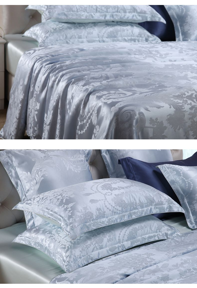 Silk Luxury Bedding Cheap Silk Bed Sheets Https://www.snowbedding.com