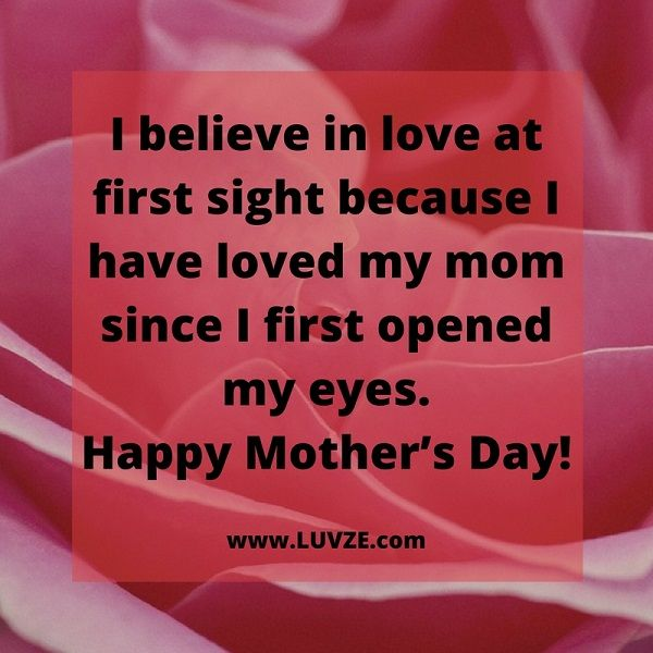 120 Happy Motheru0027s Day Quotes, Card Messages, Sayings U0026 Wishes
