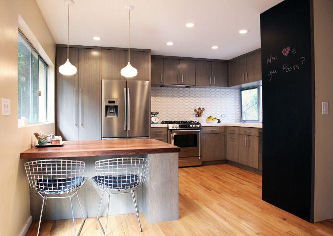 Chen/Dodd Kitchen - Project M Plus