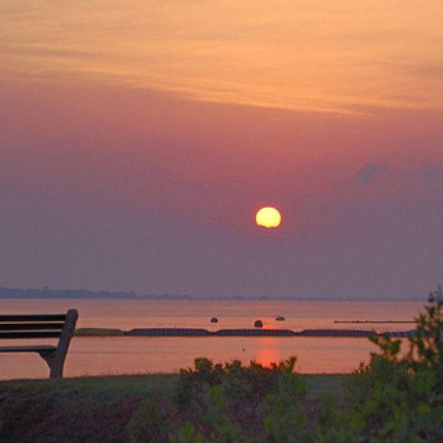 Sunrise Park, James Island, SC