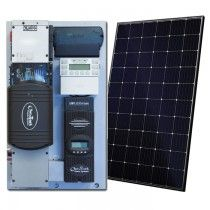 Off Grid Solar Kit Northern Arizona Wind Sun Solar Energy Panels Solar Installation Best Solar Panels