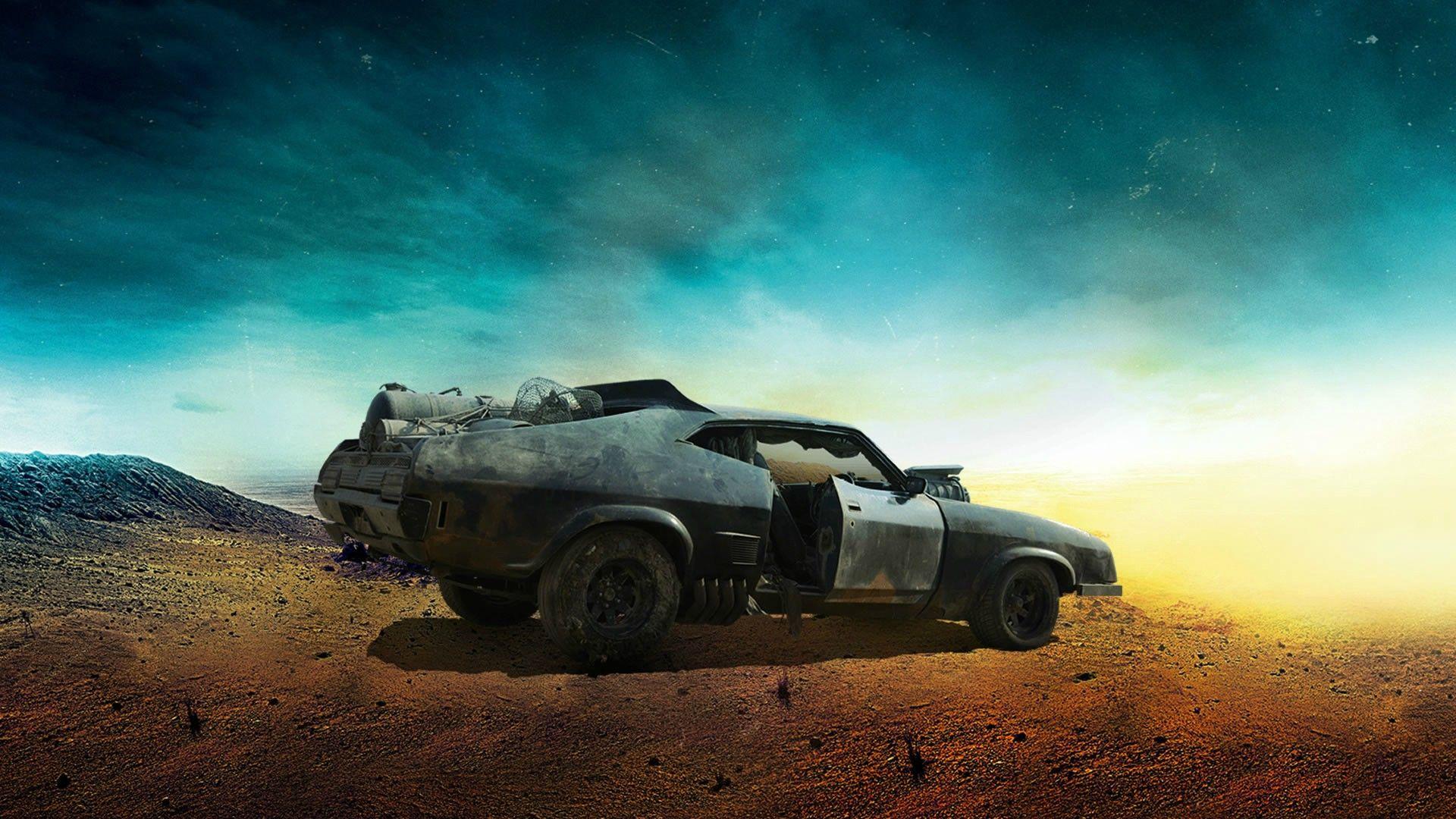 Interceptor Mad Max Mad Max Fury Road Mad Max Fury Road Cars