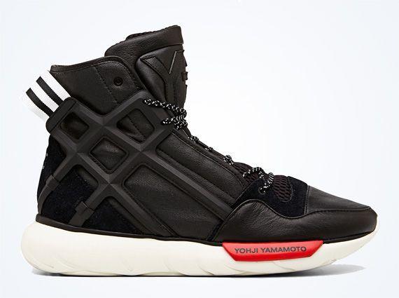 bd5a794f63568 adidas Y-3 2014 Spring Summer Footwear Collection - SneakerNews.com ...