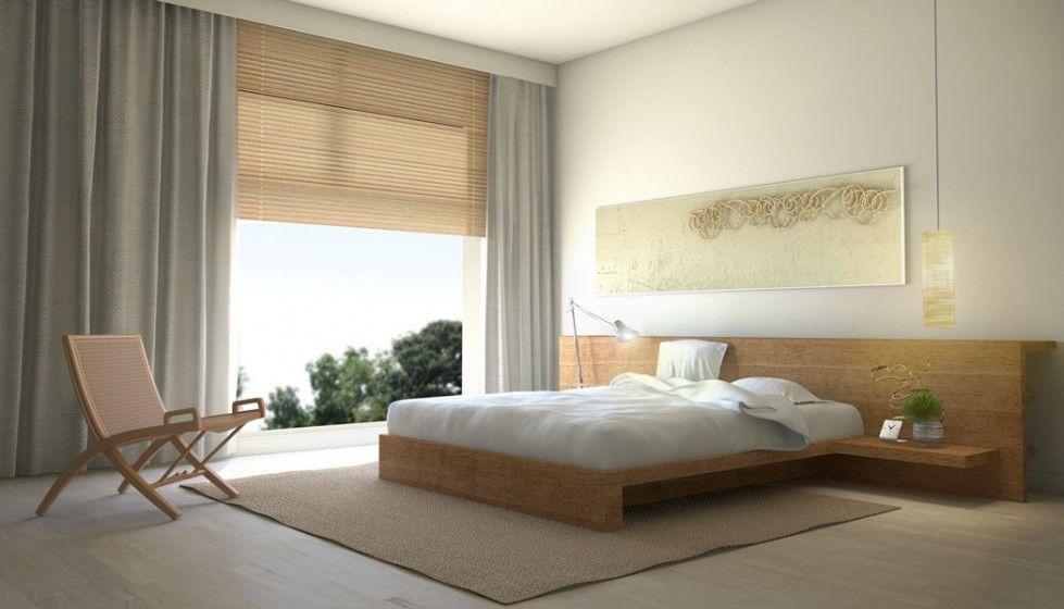 Arredare una camera da letto in stile giapponese | archivio | Camera ...